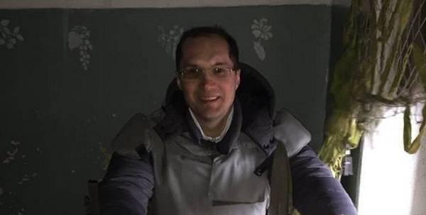 Минобороны о предложении для журналиста Бутусова: У нас нет вакансий с исключениями для лиц с «комплексом Наполеона»
