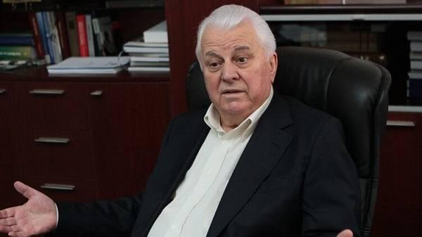 «Так ответил бы каждый патриот»: Кравчук поддержал заявление Зеленского о войне с Россией и привлечении женщин
