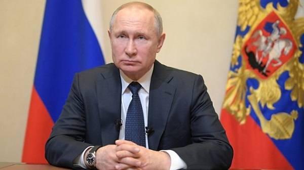 «Наказание за ряд неправомерных действий»: журналист предрек Путину серьезные неприятности