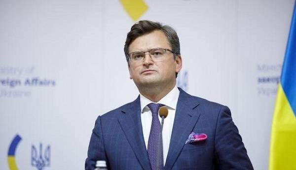 Кулеба: Нужно сделать так, чтобы тема Крыма стала адской для России