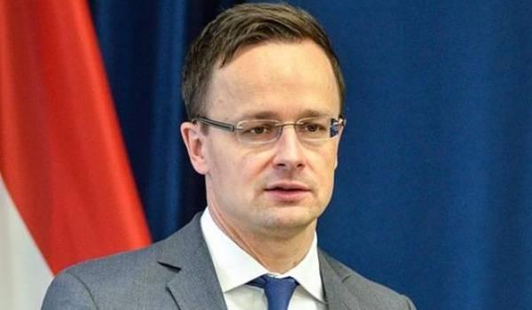 В Будапеште всерьез готовятся пожаловаться в НАТО на Украину из-за нового скандала с венграми Закарпатья