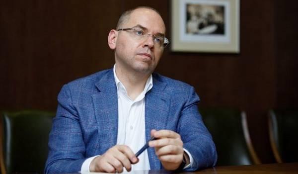 Степанов рассказал, как три недели локдауна в Украине помогут в борьбе с COVID-19