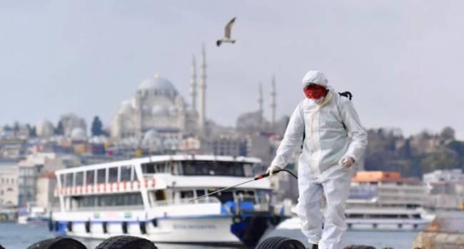 Предупреждение для всех туристов: власти Турции ввели запрет на выход на улицу в выходные дни