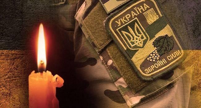 «Защищал каждый метр Украины от РФ»: На Донбассе погиб герой страны из состава десантных войск