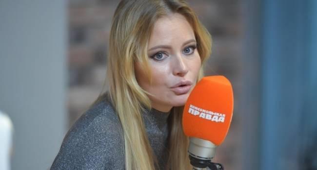 «Скоро и п**ду не стыдно будет выложить»: Борисова во всей красе демонстрировала голую грудь, детально показав, как ей окрашивали ареолы сосков