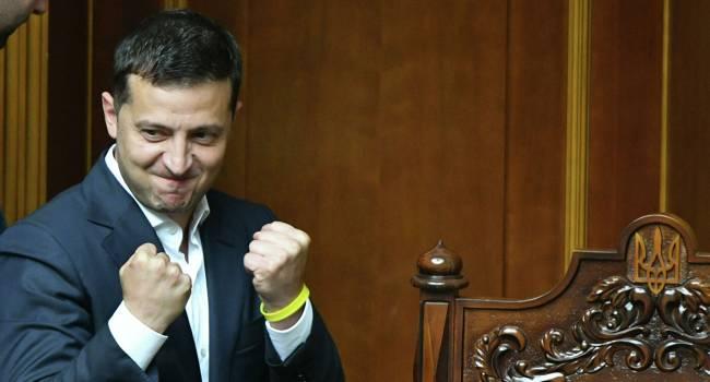 Зеленский уже победил бедных, и теперь президенту осталось лишь добить нищих - мнение
