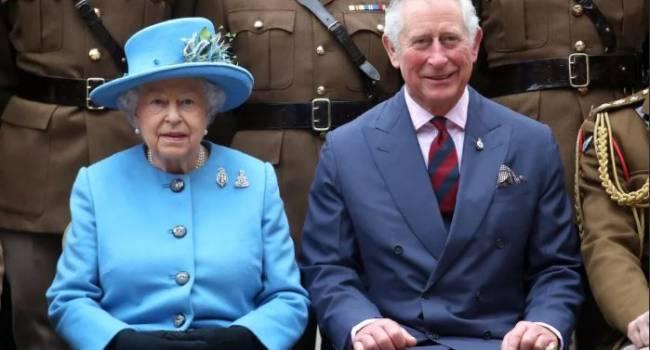Мысль о возможном уходе: Елизавета II может назначить сына Чарльза официальным
