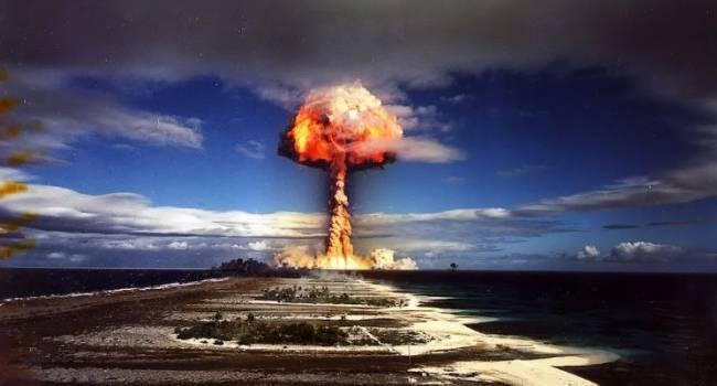 «Будет создана совершенно новая бомба»: эксперты назвали три сценария конца света