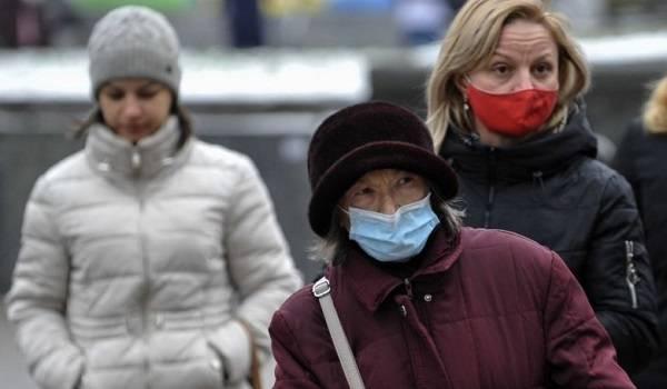 В Кабмине заговорили о признаках стабилизации ситуации с эпидемией коронавируса в Украине