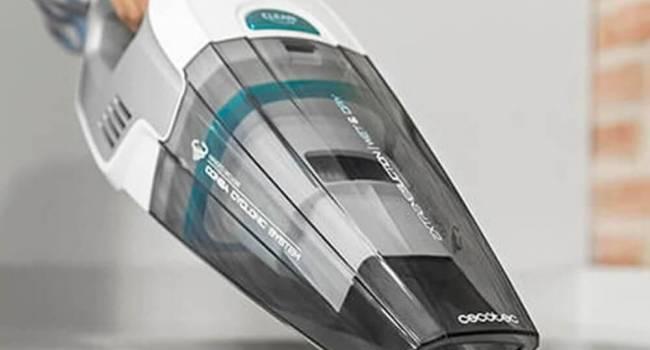 Устройства и приспособления, которые стоит купить для поддержания чистоты в доме: аккумуляторный пылесос и не только