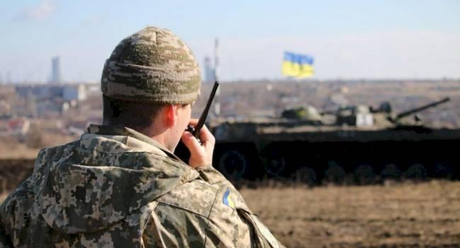 «Кремлю нужна война»: Россия не желает решать проблему Донбасса мирным путем