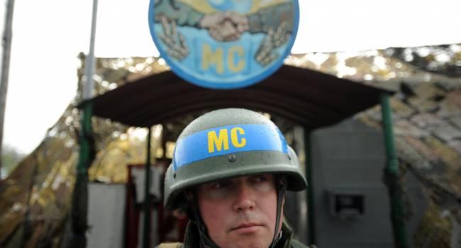Если Молдова задействует ВСУ, то русским в Приднестровье придет «кырдык» через 2-3 дня – офицер ГРУ
