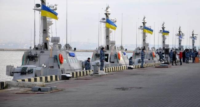 Главную военную базу ВМС ВСУ в Одессе посетил военно-морской атташе Мэллори