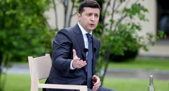 Политолог: в новой администрации США Зеленскому вспомнят дело Порошенко-Байдена