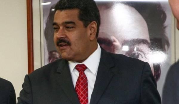 Мадуро рассказал, при каком условии он уйдет в отставку