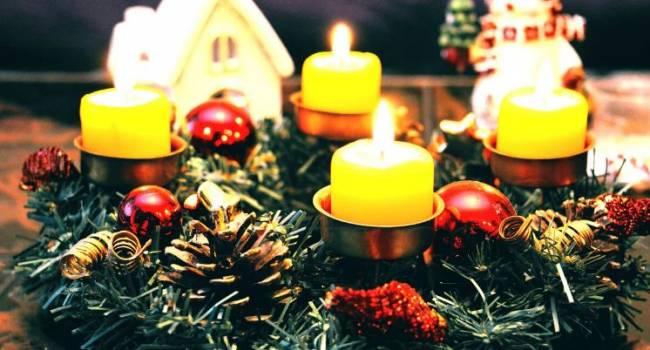 И не забывайте про Рождество: Сколько дней в декабре будут отдыхать украинцы