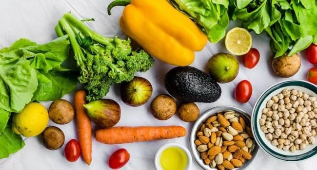Учёные: всего несколько продуктов запускают процесс сжигания калорий