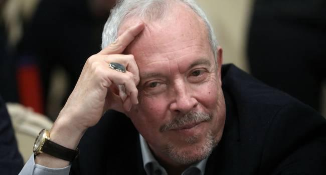 «Зачем вокруг горящего чучела Путина танцевать?» Макаревич рассказал о травли РФ из-за его позиции по Украине