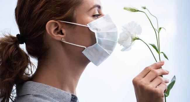 «Такие варианты тоже бывают»: доктор заявил, что у некоторых пациентов с коронавирусом обоняние пропадает навсегда