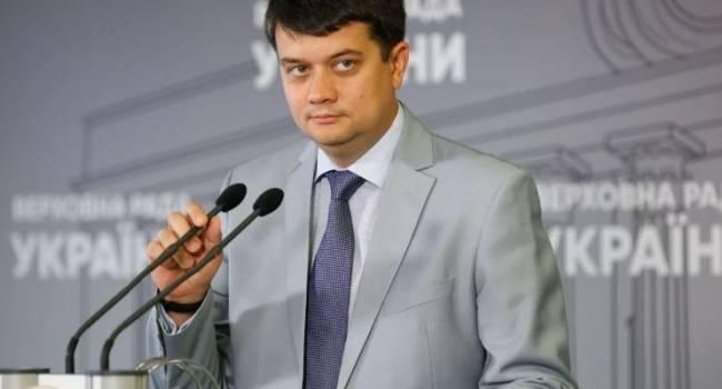 В Украине не предусмотрели отдельный фон для борьбы с коронавирусом в следующем году