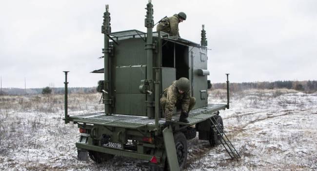 Кремль перебрасывает на Донбасс новейшую военную технику – ОБСЕ
