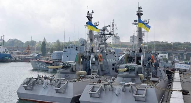 Боевые катера ВМС ВСУ будут оснащены норвежскими противокорабельными ракетами NSM