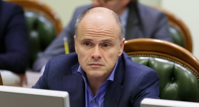 Радуцкий задерживает введение локдауна: Депутат озвучил весомую причину