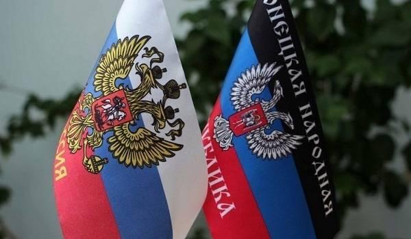 Россия в одностороннем порядке готовится признать независимость «Л/ДНР»: первые подробности