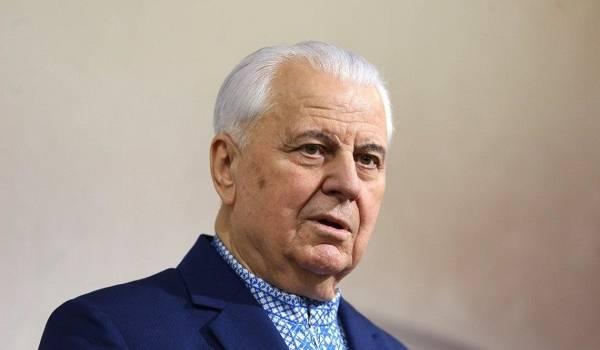 «Будем искать другой путь»: Кравчук заявил, что пришло время менять место переговоров по Донбассу