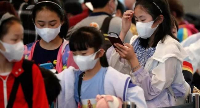 Всех японцев будут бесплатно вакцинировать от коронавируса