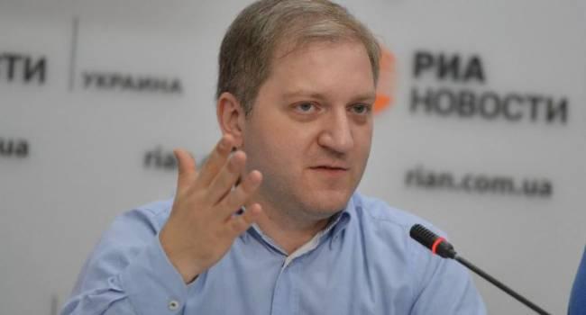 Волошин: «Скандал с венгерским гимном намеренно раздут из ничего»