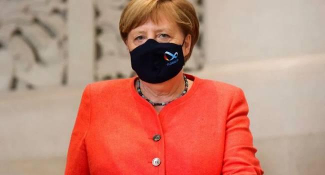 Власти Германии продлят локдаун до 10 января