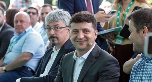 Ветеран АТО: Лещенко, со своей «антикоррупционной» квартирой за 7 млн выглядят просто нищебродом по сравнению с «зеленой саранчой»