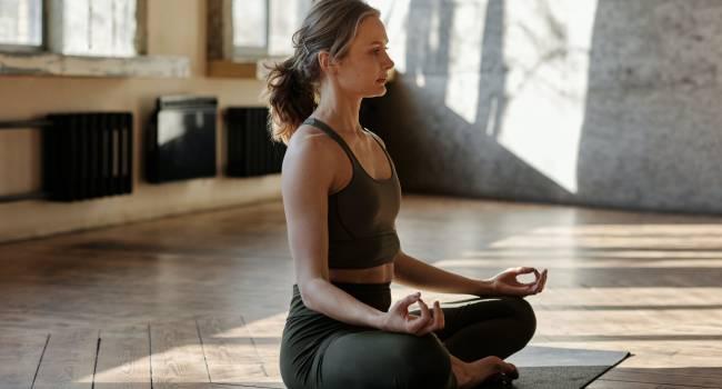 Медики рассказали, как медитация помогает заснуть