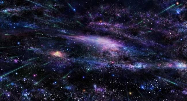 Астрономы показали снимок с воскресшей звездой