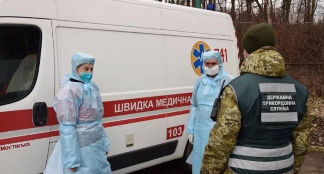 Журналист: «Больше половины украинцев не будут вакцинироваться от коронавируса»