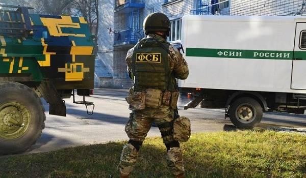 В российской ФСБ заявили о перестрелке на границе с Украиной: известно о погибшем