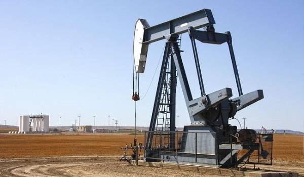 Дания готовится прекратить добычу нефти и газа в Северном море