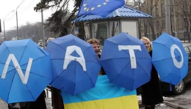 В МИД считают, что Украина через 10 лет станет полноправным членом НАТО