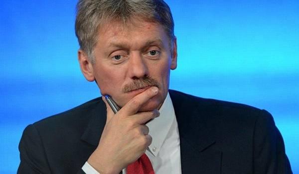 Песков пообещал, что Россия будет «терпеливо» знакомить Турцию с позицией по Крыму
