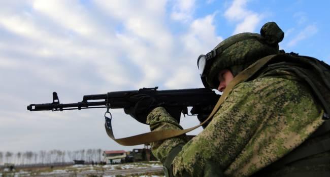 Перестрелка на границе Украины и России: Пограничники Украины мгновенно отреагировали на инцидент
