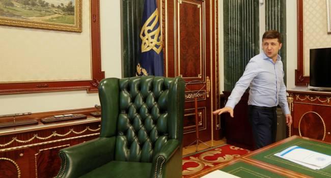Избиратели уже начали думать, кем заменить Зеленского: политолог сделала заявление
