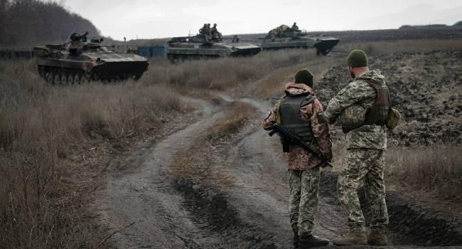 Киев выдал чеченца, который воевал на Донбассе против России – «Кавказ Центр»