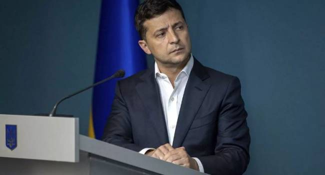 «Либо дурак, либо подлец»: Рудяков эмоционально отреагировал она заявление Зеленского о создании мощного государства