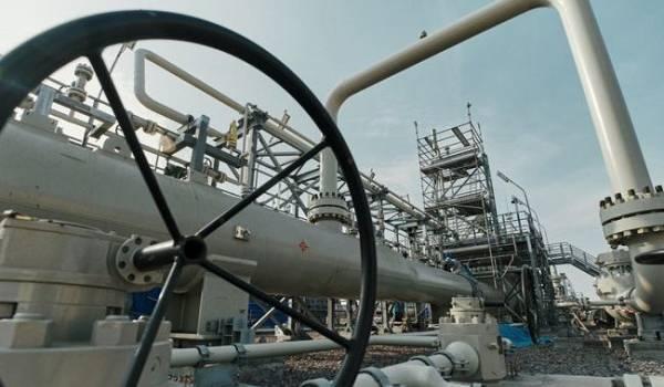 В Германии сообщили, кто уложит трубы «Северного потока – 2» в ее водах