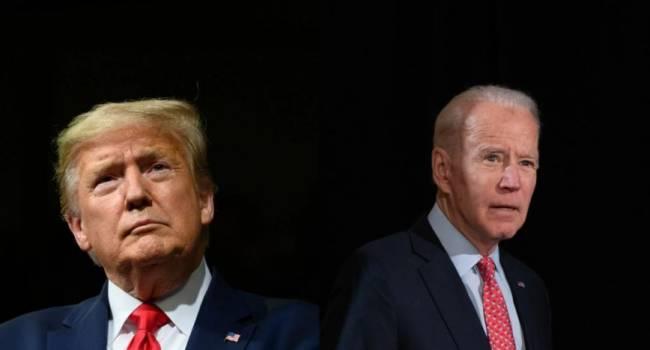 Это произойдет впервые за 150 лет: в США обсуждают возможный отказ Дональда Трампа прийти на инаугурацию Джо Байдена