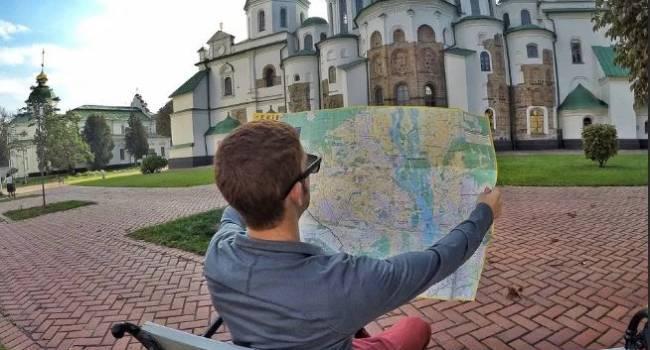 Средний и повышенный риск: эксперты включили Украину в рейтинг самых опасных стран