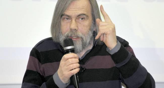 «Отношу себя к умеренно пророссийским»: Погребинский заявил, что России пора менять риторику в отношении Украины