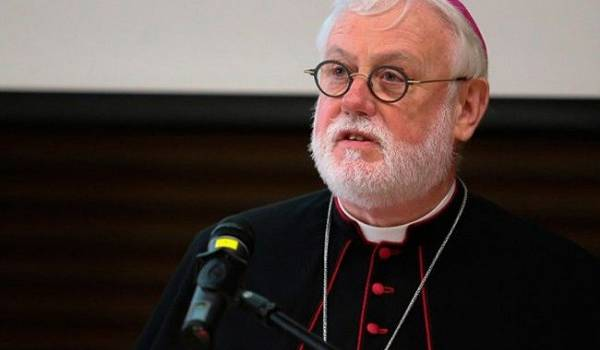 В Ватикане заверили, что ситуация на Донбассе не является «гражданским столкновением»