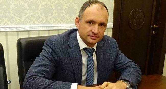 Ветеран АТО: при Януковиче любимой отмазкой кремлевской агентуры было – «Фашисты! Бандеровцы!», теперь «Внешнее управление!»